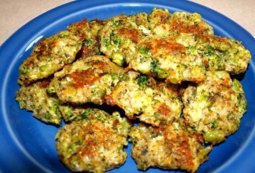 cucina, ricette, ricetta, frittelle, broccoli, frittura,