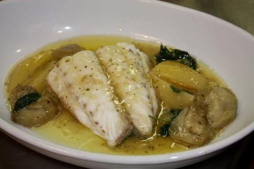 cucina, ricette, ricetta, pesce, carciofi, patate, orate, recipes, secondi, ricette di sardegna