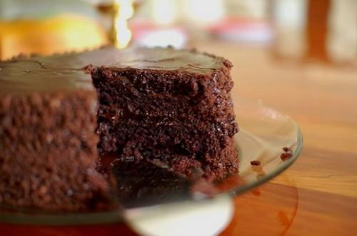 Torta alla Nutella, cucina, dolci, ricette, torte, nutella, ricette con nutella