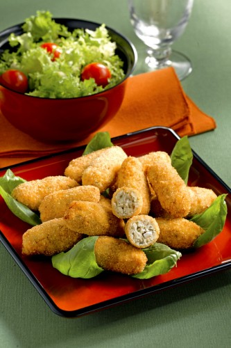 cucina, crocchette, ricette, ricetta, pollo, ricotta, contorni, secondi, ricette torinesi, polpette,