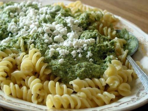 cucina, ricette, ricetta, broccoli, ricotta, crema, primi piatti, primi, pasta,recipes,