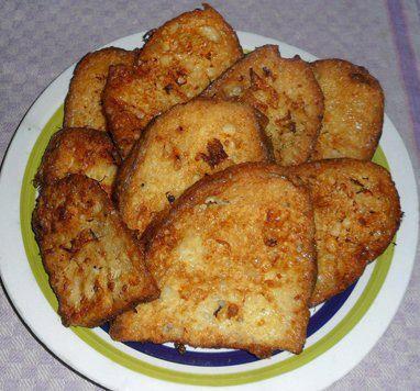 Pane avanzato ecco una veloce e gustosa ricetta pane for Antiche ricette romane