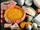 LA RICETTA DELLA DOMENICA. Come preparare una squisita minestra di riso e zucca