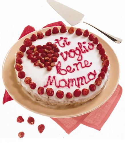 cucina, docli, festa della mamma, torte, ricette, rcetta, crostata, recipes, glassa,