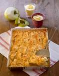 Crumble alla cannella, crumble, mele, cucina, ricette, ricetta, dolci, torte, crostate, crostata,