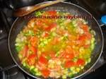 cucina, ricette, ricetta, recipes, gamberi, zucchine, ricette di cucina, garganelli, primi piatti, pasta,