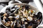 cucina, ricette, ricetta,risotto, risotto alla pescatora, frutti di mare, riso, vongole, primi piatti, pesce,seppie,