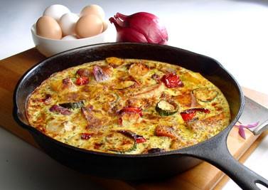 cucina, ricette, ricetta, frittata, frittate, ricette light, dieta, uova,