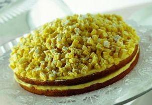 torta mimosa, dolci, cucina, ricetta, ricetta, festa della donna, recipes, ricette di cucina,