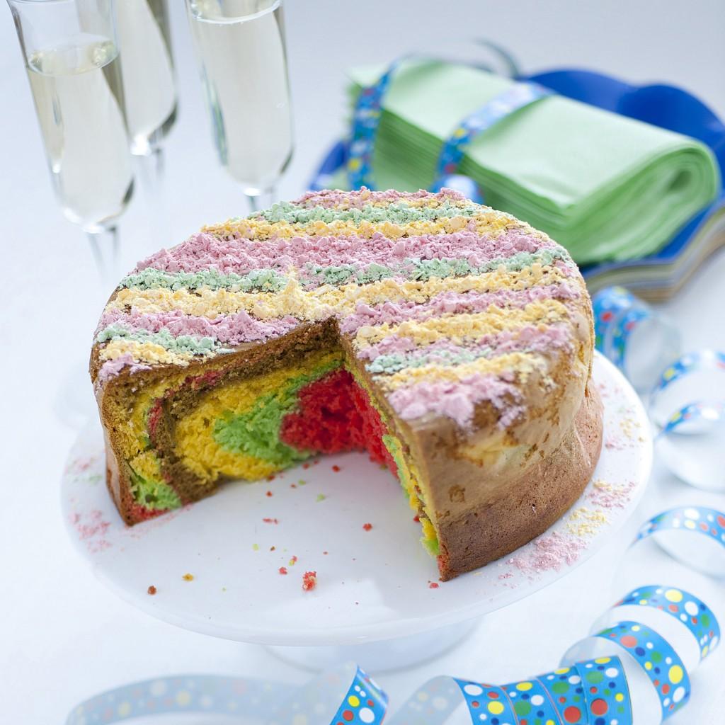 Cucina Dolci Ricette Ricetta Torta Torta Di Carnevale Carnevale  #246CA7 1024 1024 Ricette Di Cucina Disegni
