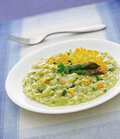 cucina, eicette, ricetta, asparagi, risotto, risotti, primi piatti, parmigiano, recipes,