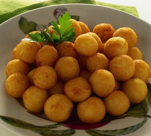 crocchette, cucina, ricette, ricetta, patate, prosciutto, polpette,