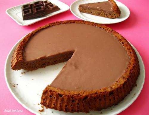 la torta lindt