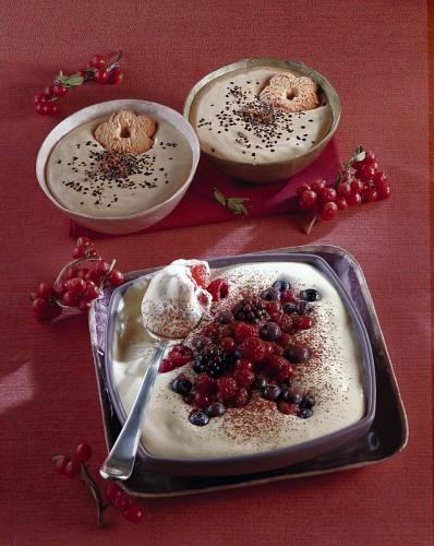 crema al caffè, cucina, dessert, dolci, ricette, ricetta, mascarpone, crema, caffè,