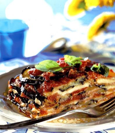 parmigiana,cucina,ricette,ricetta,melanzane,recipes