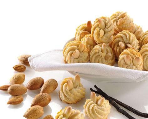 dolcetti di pasta di mandorle