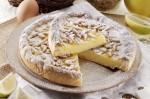 cucina,dolci,torte,torta della nonna,pinoli,uova,ricette,ricetta,food,limone,dieta,dolci dietetici