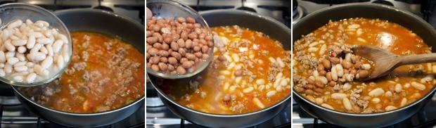 La ricetta dei fagioli alla messicana cosa cucino oggi for Ricette messicane