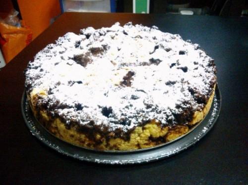 cucina, dolci, ricette, ricetta, torte, crostata, nutella, torta di nutella,  crostate
