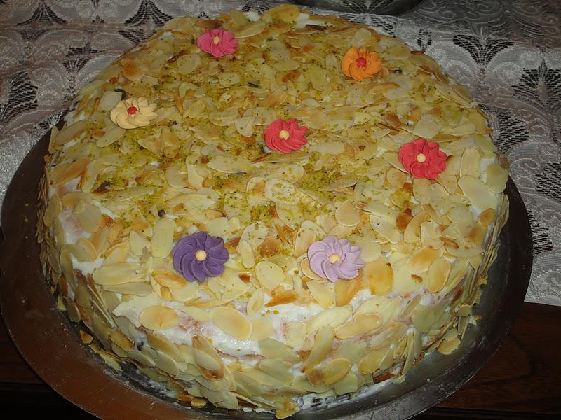 natale: torta alla ricotta