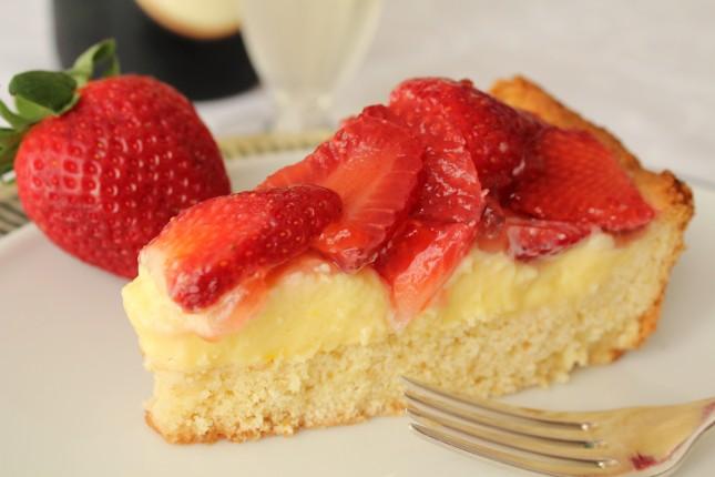 Torta-fragole-fetta