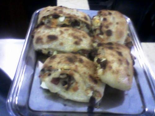 La vera ricetta del panino napoletano