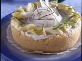 Torta morbida con le banane