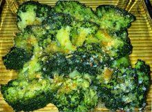 Broccoli-Gratinati