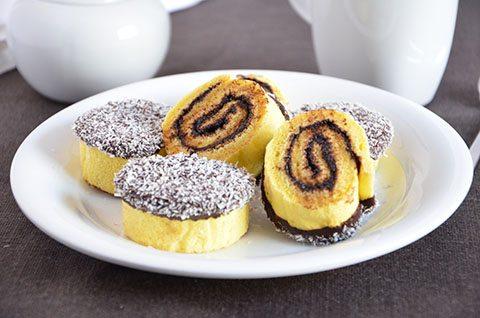 Girelle-cioccolato-e-cocco