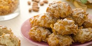 Le rose del deserto: biscotti gustosi e facili da preparare