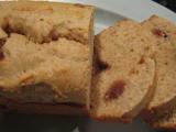 Torta di gelato, ice cream bread