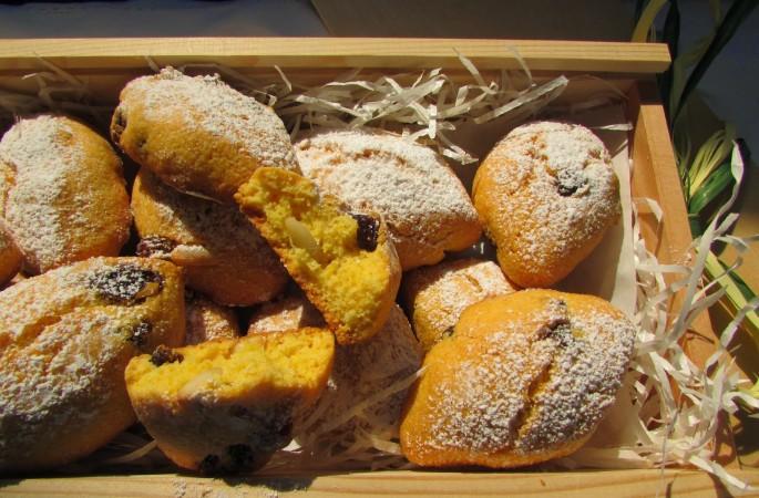 Zaletti – biscotti del Veneto
