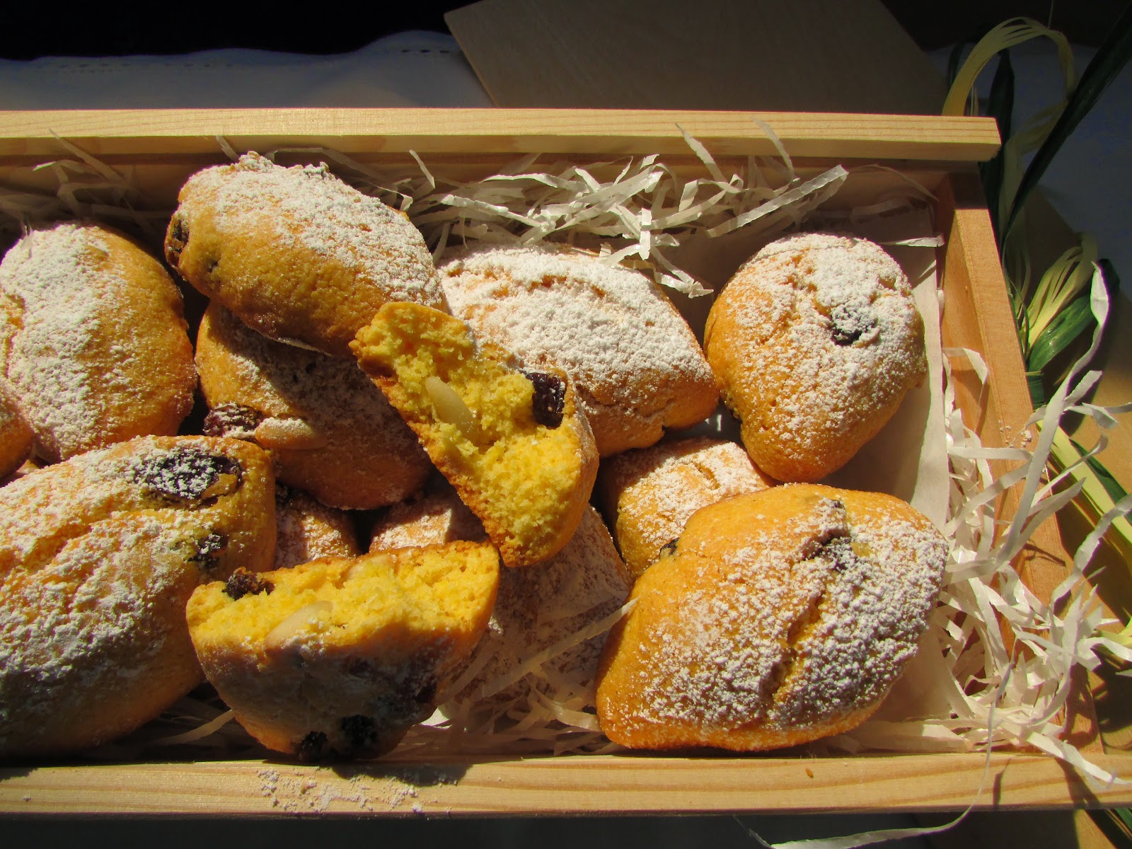 Zaletti - biscotti del Veneto