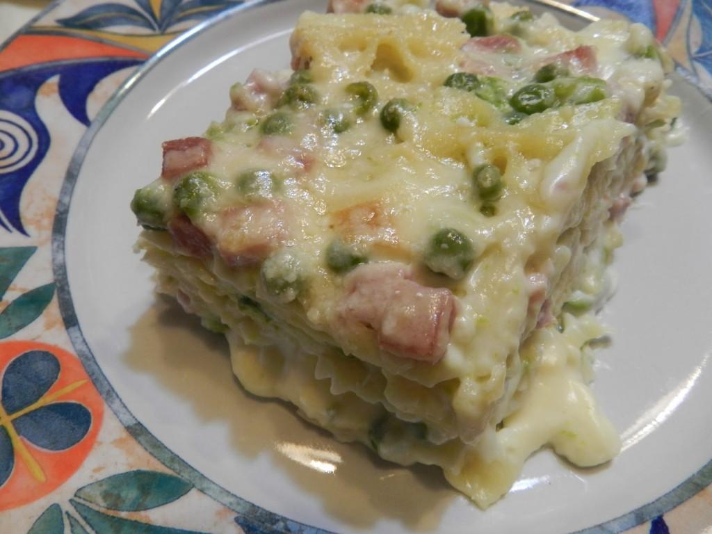 Pasta alla francese cotto e mangiato cosa cucino oggi for Ricette di cotto e mangiato