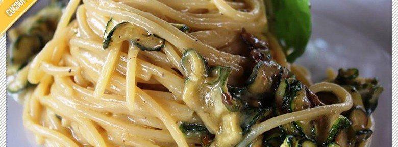 ricetta-spaghetti-alla-nerano