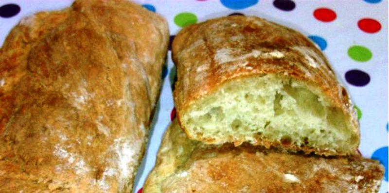 Come fare il pane in poco tempo