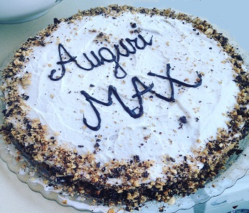 """Torta-con-glassa-""""ai-2-cioccolati"""""""